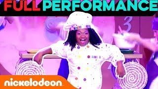 """Camiel Performs """"Kid in a Candy Store"""" by JoJo Siwa 