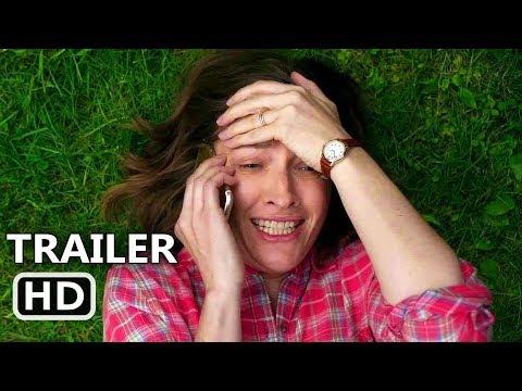 Xxx Mp4 PUZZLE Official Trailer 2018 Kelly Macdonald Irrfan Kahn Movie HD 3gp Sex