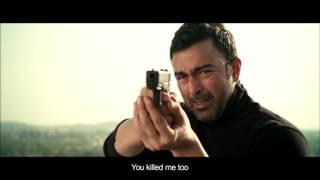 Ramal And Mujtaba Fight | Action Scene | Waar