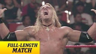 Edge's WWE Debut