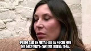 ZAZIE  Interview Fnac  Album Cyclo 1 de 3 SUBTITULADO ESPAÑOL