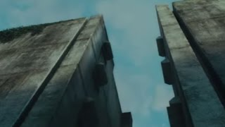 Grievers - an original song based on The Maze Runner