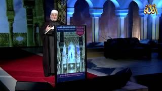 """""""إذا أردت أن تعلم عند الله مقامك ـ الشيخ راتب نابلسي في مؤتمر ـ يفاجئ الجمهور  بهذه الكلمات"""