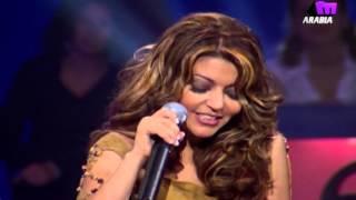 Samira Said - Que Sera (Dan Dana) | 2005 | (سميرة سعيد - أغنية أجنبية ( برنامج دندنة