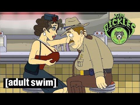 Best of... Sheriff   Mr. Pickles   Adult Swim
