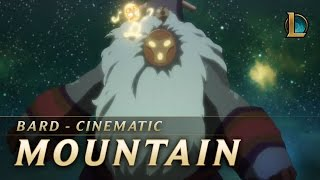 Bard: Mountain | New Champion Teaser - League of Legends
