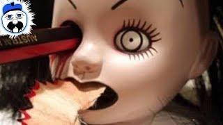 15 Creepiest Dolls Ever Made