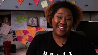 A Moment with... Ashley | Full Frontal with Samantha Bee | TBS