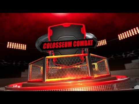 Colosseum Combat XXX
