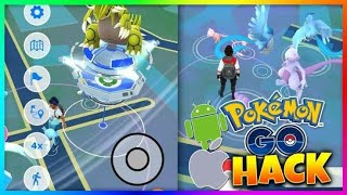 POKEMON GO SPOOF FOR ANDROID 2019 ! WORKING TRICK....