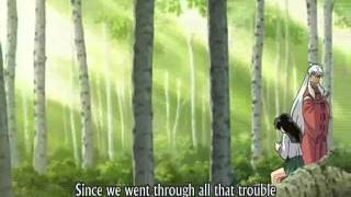 Inuyasha: Castle Beyond the Looking Glass Part 2 English Sub
