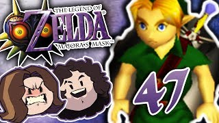 Zelda Majora's Mask: Iceberging - PART 47 - Game Grumps