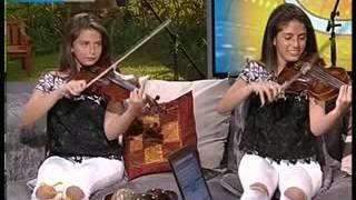 Jeeda hallak & Meera hallak TV interview