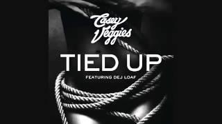 Casey Veggies - Tied Up (Audio) ft. DeJ Loaf [RP]