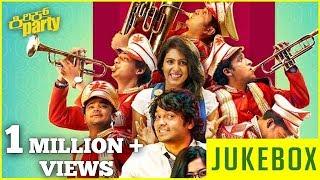 Kirik Party - Official Jukebox | B. Ajaneesh Loknath | Rakshit Shetty | Rishab Shetty