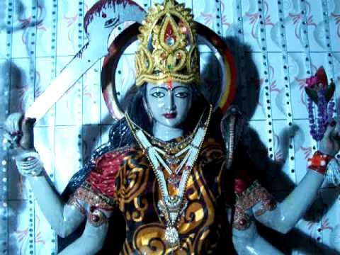 MA KALI BHAIRAVGHAT KANPUR