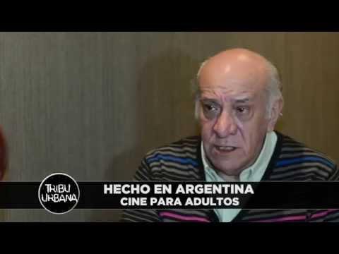 Hecho en Argentina - Cine para adultos - Porno - XXX
