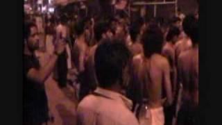 Majlis-E-Aza Jaloos-O-Matamdari Basilsila-E-Shahdat BB Fatima Zehra(SA)Incholi Blk 20,Part 6