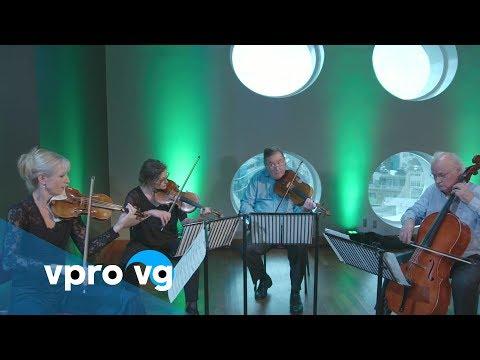 Xxx Mp4 Ebony Quartet Gruenberg From Vier Indiskretionen Fur StringQuartet Op 20 Live 3gp Sex