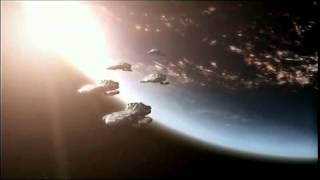 Battlestar  Galactica Trailer ps2 xbox