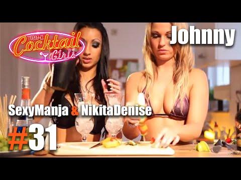 Xxx Mp4 31 SexyManja Und NikitaDenise Mixen Johnny 3gp Sex