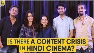 Is+there+a+content+crisis+in+Bollywood%3F+Varun+Grover+Juhi+Chaturvedi%2C+Himanshu+Sharma+Saiwyn+Quadras