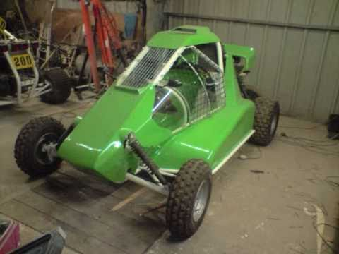 fabrication kart 66