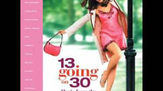 13 Going On 30 soundtrack  10. Liz Phair - Why Can't I?