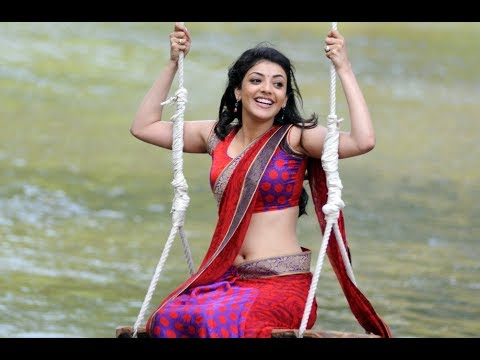 Kajal Aggarwal's Newly 2017 Released Hindi Dubbed Movie Full HD