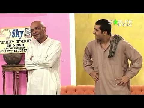 Xxx Mp4 Best Of Zafri Khan And Abida Baig New Pakistani Stage Drama Full Comedy Clip Pk Mast 3gp Sex