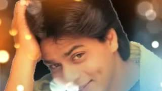 Non stop Hindi songs BEST OF SHAHRUKH KHAN   BEST SONGS OF SHARUKH KHAN   YouTube