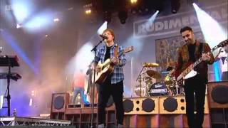 Ed Sheeran w/ Rudimental- Bloodstream