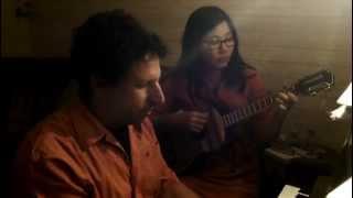 Improvisations On Piano And Cuatro (sulan Wong And Eitan Altman)