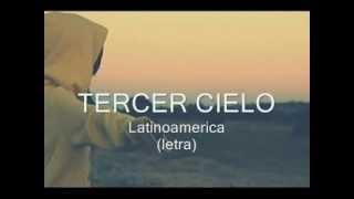 TERCER CIELO - Latinoamerica (letra)