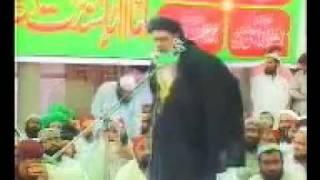 shia scholar converts to islam after loosing debate with a allhma shair ali haidri (shaheed).flv
