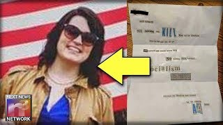 DEATH THREATS Delivered To GOP State Candidate Then Libs Show Their SICK True Colors