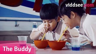 The Buddy - Everyone Saw This Autistic Boy As A Misfit, One Classmate Saw A Friend // Viddsee.com