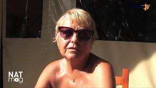 Natmag 8 - Heliomonde - sur Naturisme-TV.com