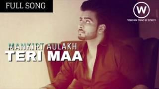 new punjabi song TERI MAA