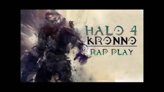 Halo 4 Rap Play Letra De Kronno Zomber
