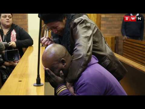Tears as father who shot son in Ennerdale is released on warning