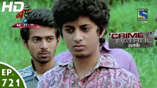 Crime Patrol - क्राइम पेट्रोल सतर्क - Haqiqat-2 - Episode 721 - 9th October, 2016