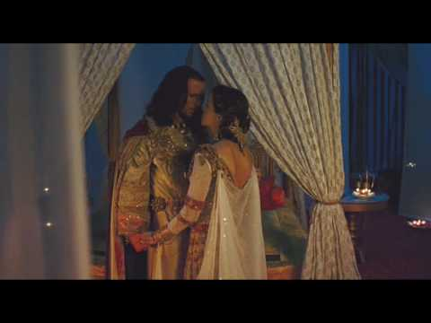Queen Esther One night with the King Egy éjszaka a Királlyal Soundtracks