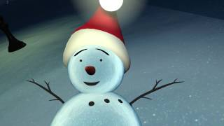 Christmas cartoon and nursery rhyme compilation from tinyschool