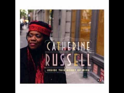 Catherine Russell -  All The Cats Join In