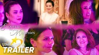 'Etiquette For Mistresses' New Trailer