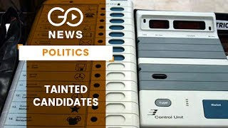 Phase 3 Tainted Candidates