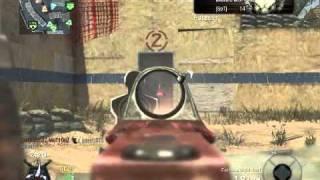 Oo faa oO - Black Ops Game Clip