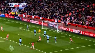 Arsenal vs West Ham 3-0 All Goals and highlight | 2015.03.14