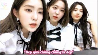 [VIETSUB] 171127 Red Velvet (레드벨벳) Insta Live